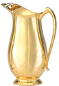 Flagon Gold 64  Ounce 9757G