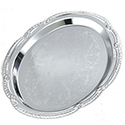 Tray Chrome 9762C