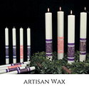The ArtisanWax™ Collection