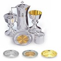 Chalice Communion Set The Cup of the New Testament Design