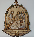 Stations of the Cross K788