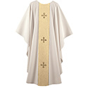 Chasuble Gold Festive G68584A