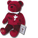 "Confirmation Bear ""Grace"" HB-06"
