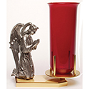 Sanctuary Lamp Stand K203