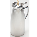 Flagon Stainless Steel K32