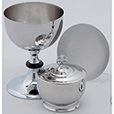 Communion Set Stainless Steel Items Sold Individually