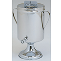 Holy Water Urn with Handles K449-H