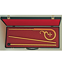 Carrying Case Only for K62 Crozier