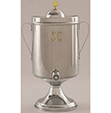 Bishop Urn for Holy Oil K69