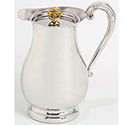 Flagon Pewter K76