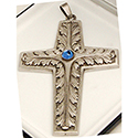 Pectoral Cross K897