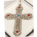 Pectoral Cross K899
