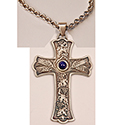 Pectoral Cross K917