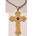Pectoral Cross K918