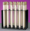 Refillable Candle Rack Lux Mundi™