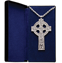 Pectoral Celtic Cross PC-501