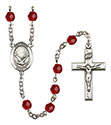 Holy Spirit 6mm Rosary R6000-8044