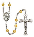 Blessed Emilee Doultremont 6mm Rosary R6001-8390