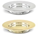 Communion Stacking Bread Plate