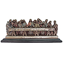 "Last Supper Statue 6"" SR-72159"