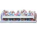 "Last Supper Statue 3"" SR-73765-C"