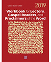 Workbook for Lectors® 2019